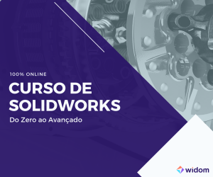 Curso de SolidWorks | Widom