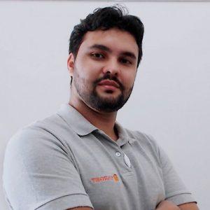 Prof. Mateus Henrique | Widom