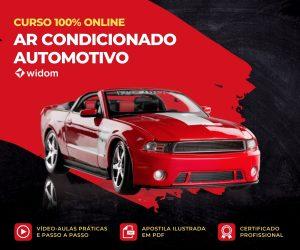 Curso de Ar Condicionado Automotivo Online | Widom