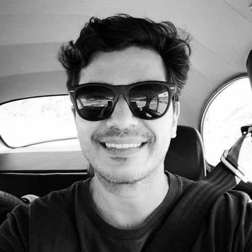Professor Sandro Tiradentes | Widom