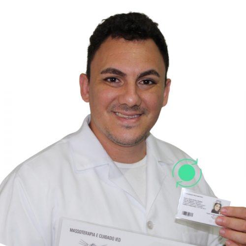 Prof. Leandro | Widom