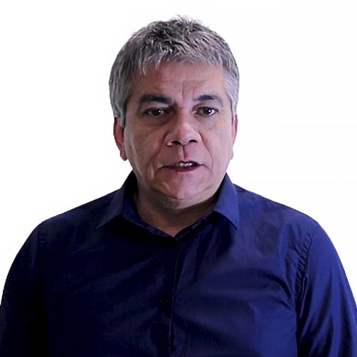 Professor Alcides Mario | Widom