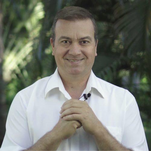 Professor Mauro Mendonça   Widom Reiki