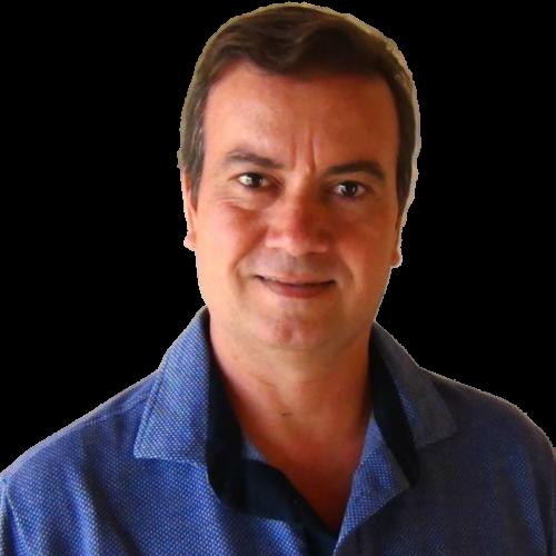 Professor Mauro Mendonça   Widom